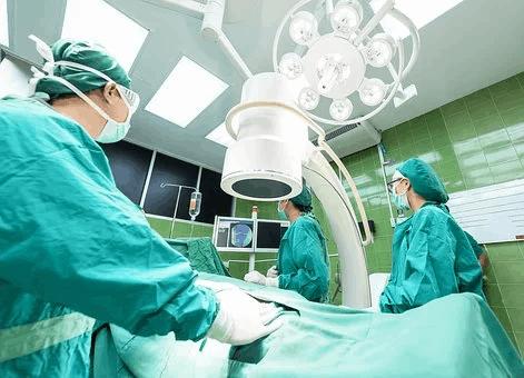Toepassing medische industrie