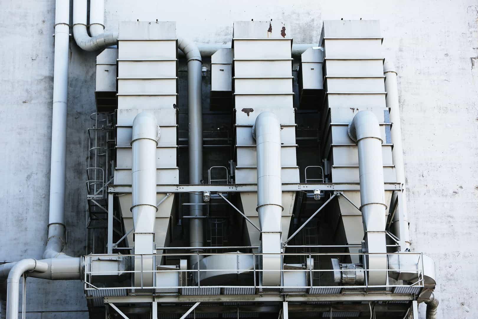 silo ventilatietechniek